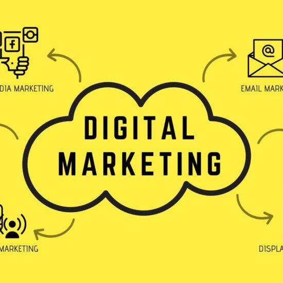 روش های کاربردی دیجیتال مارکتینگ + مشاوره و توضیحات
